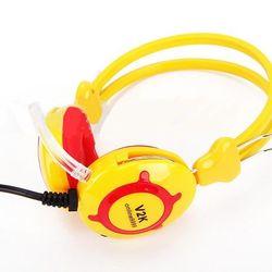 TAI NGHE CHỤP TAI Headphone trâu vàng siêu bền 9999 – linh kiện không box giá sỉ