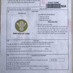 Tinh Dầu Mù U Mỹ Phẩm Làm Sáng Da Trị Rụng Tóc 120ml giá sỉ, giá bán buôn