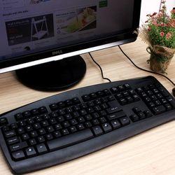 BÀN PHÍM Venr VK 366 USB giá sỉ