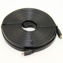 Cable HDMI 20m DÂY DẸP