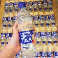 Nước lọc vị trà sữa Nhật Bản