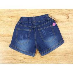 Quần short Jeans bé gái s9-13 giá sỉ