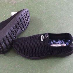 Giày lười nam GLN913 lưới giá sỉ, giá bán buôn