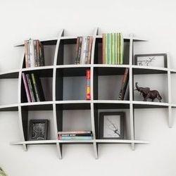 kệ sách 3D