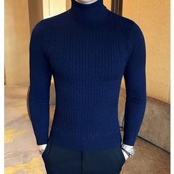 Áo len vặn thừng nam chất đẹp giá sỉ