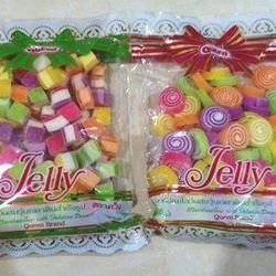 Kẹo dẻo Jelly Thái giá sỉ