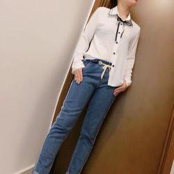 quần jean lưng thun quảng châu giá sỉ
