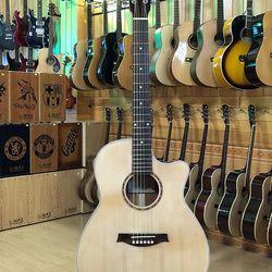 Guitar Hồng Đào MA12 giá sỉ