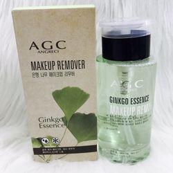 Nước tẩy trang AGC giá sỉ