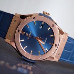 đồng hồ nam nữ dây thơm