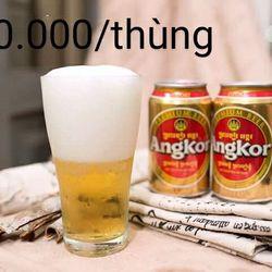 Cung cấp sỉ lẻ Bia Angkor giá sỉ