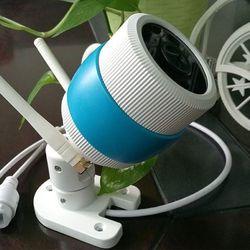 Camera Yoosee ngoài trời chống nước 2 anten hồng ngoại IP 1-3Megapixels giá sỉ