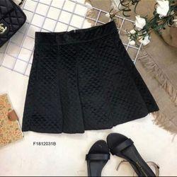 Chân váy xếp ly 120k B1912 giá sỉ