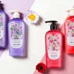 Dầu xả Misha Natural Rose Vinegar Conditioner Mới giá sỉ