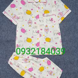 pyjama thái lan giá sỉ