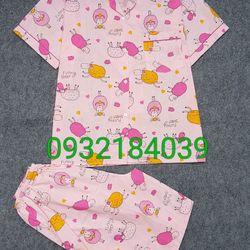 pyjama thái lan giá sỉ, giá bán buôn