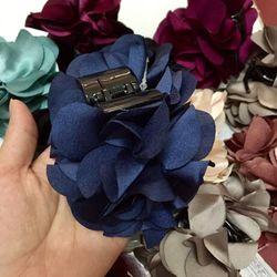 Gấp tóc hoa