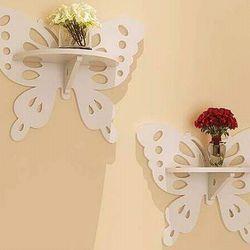 kệ treo tường hình bướm giá sỉ