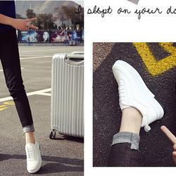 Giày Sneaker nữ Hàn Quốc