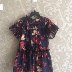 Đầm hoa giá sỉ
