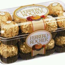 kẹo chocolate ferrero roccher NK