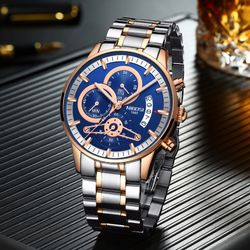 Đồng hồ Nibosi 2309N