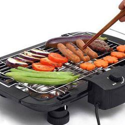 Bếp nướng điện không khói - sm 18123 giá sỉ