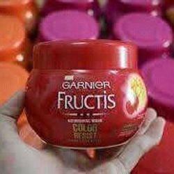 kem ủ tóc ganier fructis NK