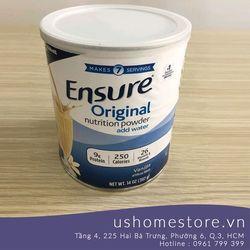 Sữa bột Ensure Original giá sỉ