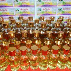 Tinh dầu tràm nguyên chất cho bé - 50ml giá sỉ