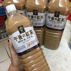 Trà sữa Nhật Bản 15l