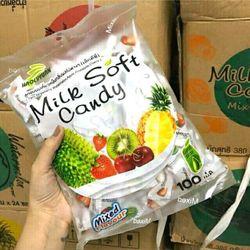 Kẹo dẻo trái cây Thái Lan 100v km 5v giá sỉ