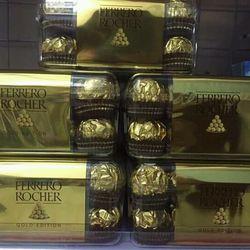 kẹo chocolate ferrero roccher