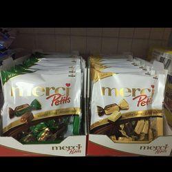 kẹo mềm Merci Petits Storck giá sỉ