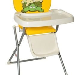 Ghế ngồi ăn cho bé Farlin BF804B giá sỉ, giá bán buôn
