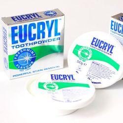 Kem Tẩy Trắng Răng EUCRYL Anh H-Default Title