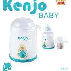 Máy hâm sữa Kenjo KJ02
