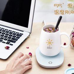 Bộ sản phẩm bếp cốc giữ nhiệt cho nước có thể pha trà hay cafe