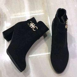 Boot nữ Quảng Châu giá sỉ