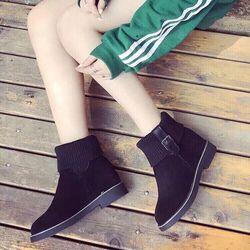 giày bot nữ