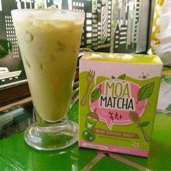 trà giảm cân matcha thailand giá sỉ