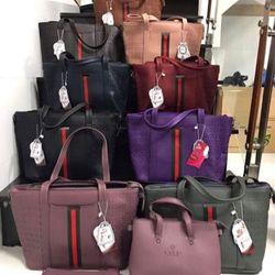 Túi xách nữ Set bộ 3 sản phẩm
