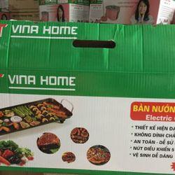 Bếp nướng điện Vinahome giá sỉ