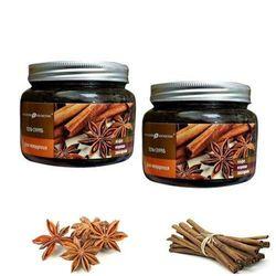 Tẩy Tế Bào Chết Hương Quế Gel Scrub Coffee Cinnamon Cloves Mới