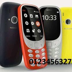 NOKIA 3310 ĐỜI 2017 BAO 1 ĐỔI 1 TRONG 1 THÁNG giá sỉ