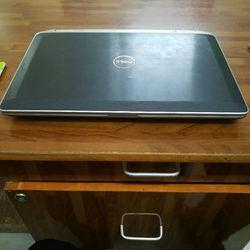Laptop dell i5 cũ