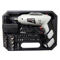 Sỉ Bộ máy khoan và vặn ốc vít đa năng có sạc tích điện giá sỉ