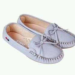 giày mọi nơ 8 sarisiu srs20 giá sỉ