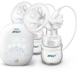 Máy hút sữa Avent điện đôi SCF303-01 giá khuyến mãi