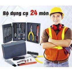 Sỉ Bộ dụng cụ sửa chữa đa năng 24 món giá sỉ